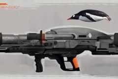 Gentoo Launcher