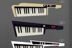 Piano Blade Thumbs