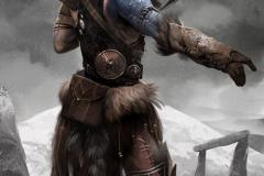 Norse Captain
