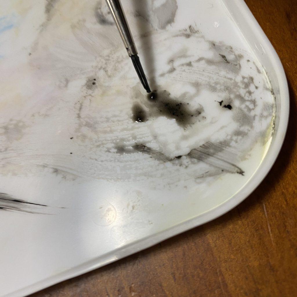 Inkcap Ink